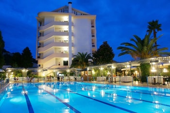 Nuotrauka: Hotel Mirasole International, Gaeta