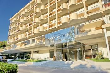 加埃塔米拉蘇國際飯店的相片