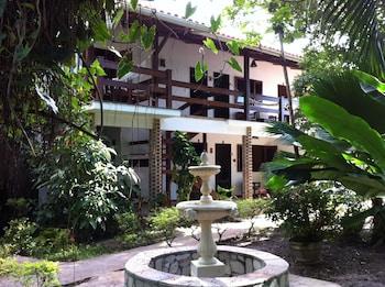 모로 데 상파울루의 포우사다 쉐 막스 사진