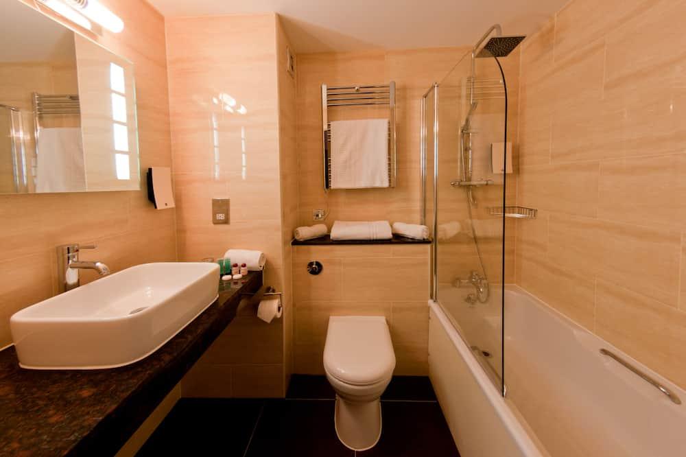 Standardzimmer (Queen) - Badezimmer