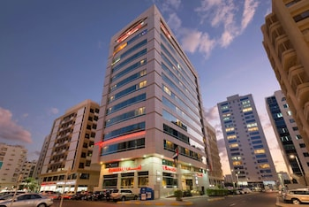 Picture of Ramada by Wyndham Abu Dhabi Downtown in Abu Dhabi