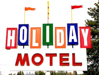 Bild vom Holiday Motel in Bend