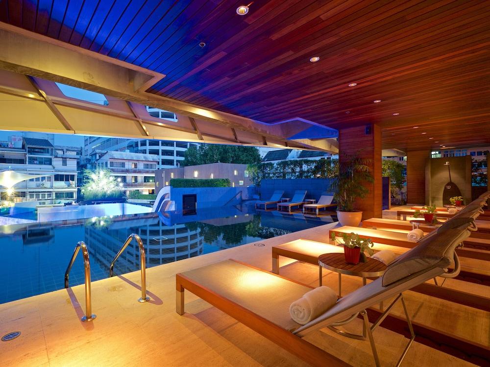 LiT BANGKOK Hotel, Bangkok