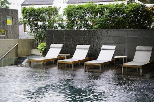 曼谷麗特飯店/