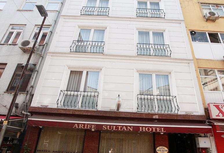 Arife Sultan Hotel, איסטנבול