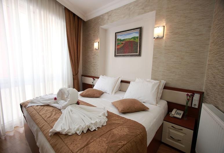 アリフェ スルタン ホテル, イスタンブール, ダブルまたはツインルーム, 部屋