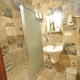 Superior Double Room, 1 Double Bed - Bathroom
