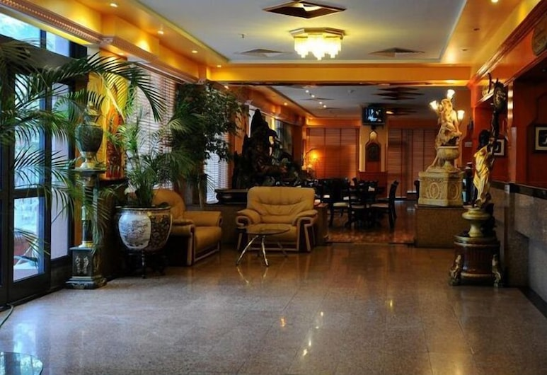 Casablanca Hotel, Manama