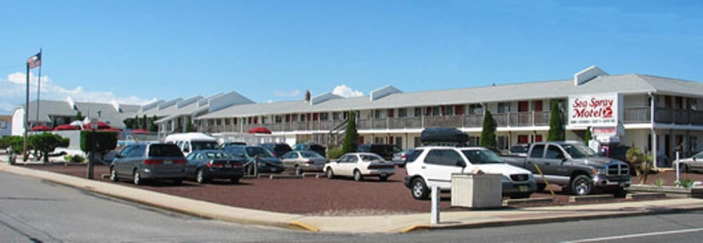 Sea Spray Motel Beach Haven