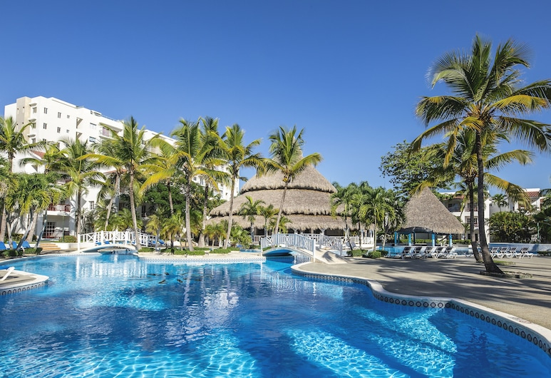 Be Live Experience Hamaca Garden - All Inclusive, Boca Chica, Pool