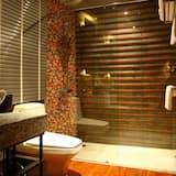 Superior Room Single - Phòng tắm