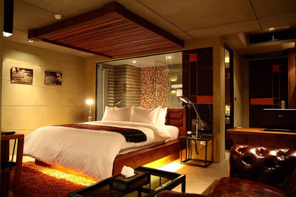 Deluxe Suite Room - Phòng