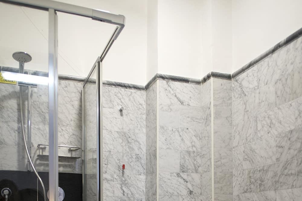 Dvojlôžková izba typu Classic pre 1 osobu - Kúpeľňa
