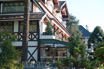 Picture of Hotel Frontenac in Campos do Jordao