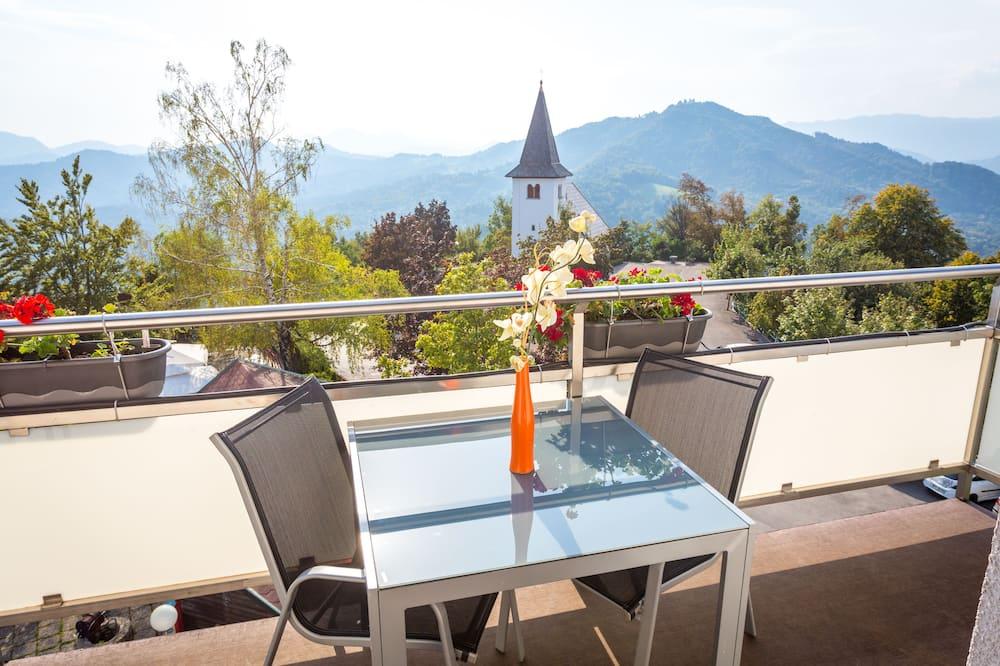 Standard Double or Twin Room - Balcony