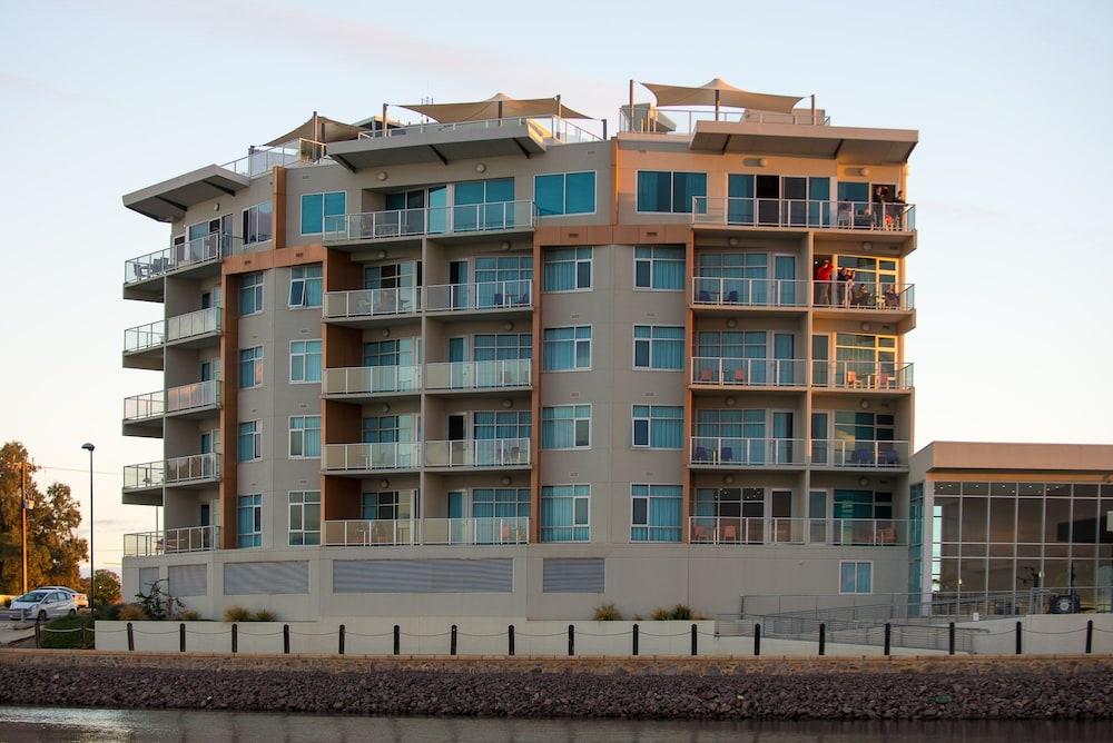 Wallaroo Marina Apartments, Wallaroo