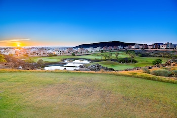 Picture of Hotel Mirador de Lobos Golf in La Oliva