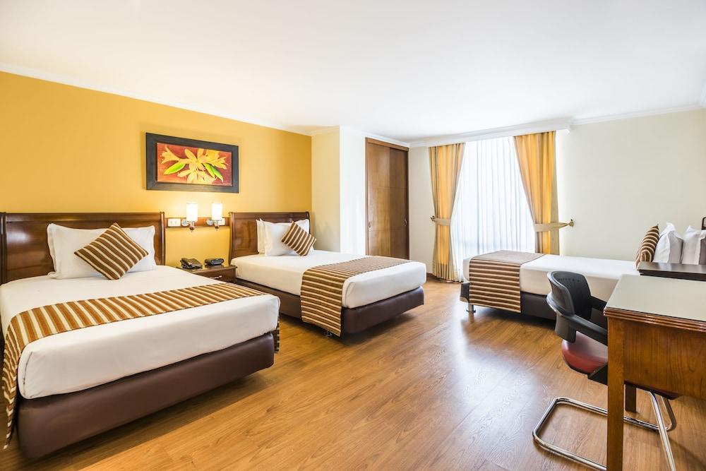 San Pablo Hotel Bogota