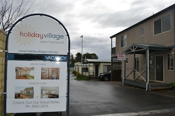 Picture of Warrnambool Holiday Village in Warrnambool