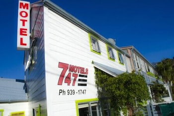 Picture of 747 Motel in Wellington