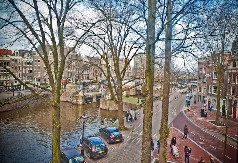 CS Apartment, Άμστερνταμ, Διαμέρισμα, 1 Υπνοδωμάτιο (Stromarkt), Δωμάτιο