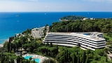 Choose This Luxury Hotel in Rovinj