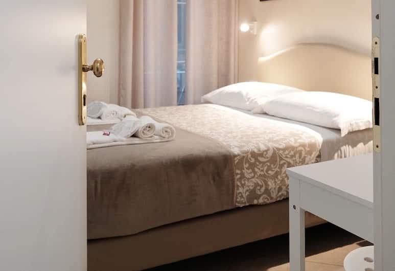 Re Monti Guesthouse, Rom, Economy-rum, Gästrum