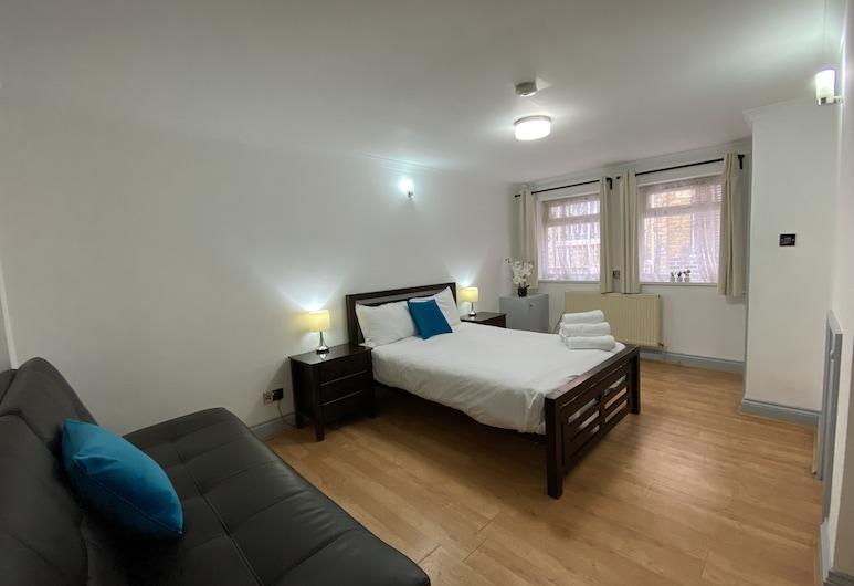 London Apartments Shoreditch Two, Λονδίνο, Standard Σπίτι, 1 Υπνοδωμάτιο (with 2 Sofabeds), Δωμάτιο