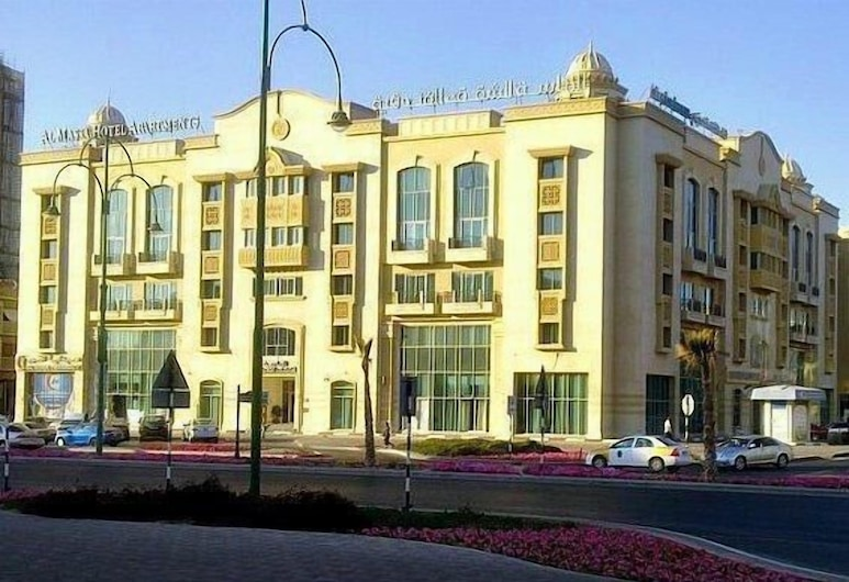 Al Massa Hotel Apartment, Αλ Άιν