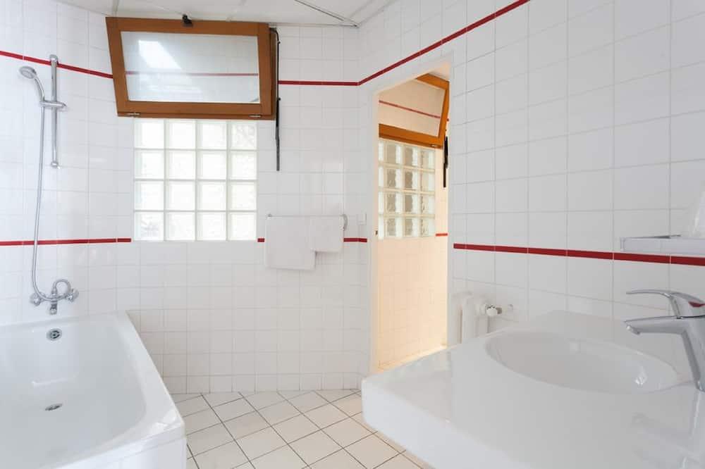 Habitación con 2 camas individuales (Shower) - Cuarto de baño