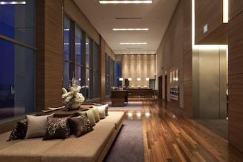 A(z) Hotel Resol Trinity Hakata  hotel fényképe itt: Fukuoka