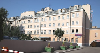 Picture of Hotel Lefortovo in Moscow