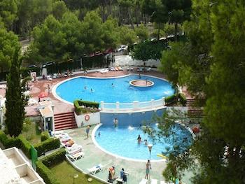 Picture of Catalonia Gardens in Salou