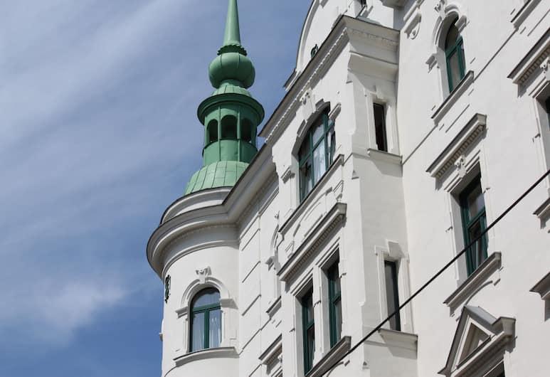 Pension Wild, Viena