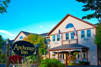 Foto van Anchorage Inn in South Burlington