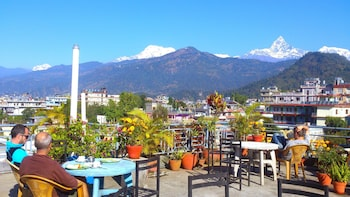 Picture of Hotel Grand Holiday in Pokhara