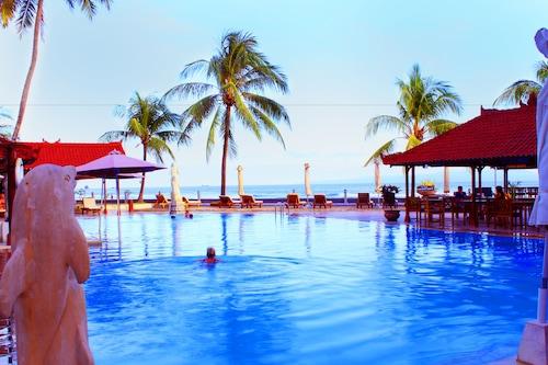 峇里棕櫚度假村/
