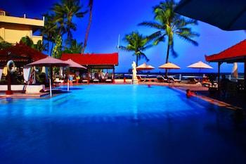 Nuotrauka: Bali Palms Resort, Manggis