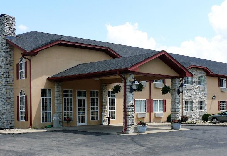 The Woodridge Inn, Connersville