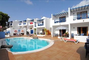 Picture of Apartamentos Isla de Lobos in Tias