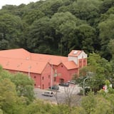 Área de pícnic o barbacoas