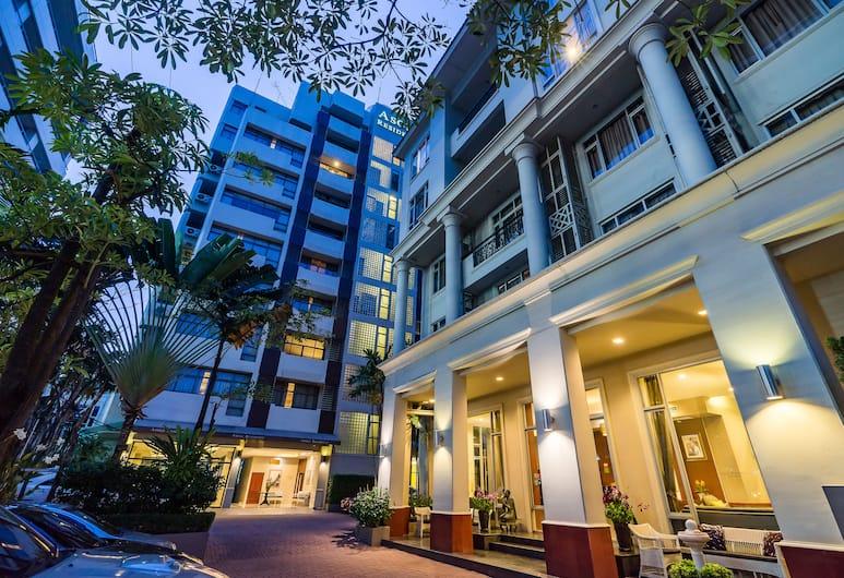 Asoke Residence Sukhumvit by UHG, Bangkok