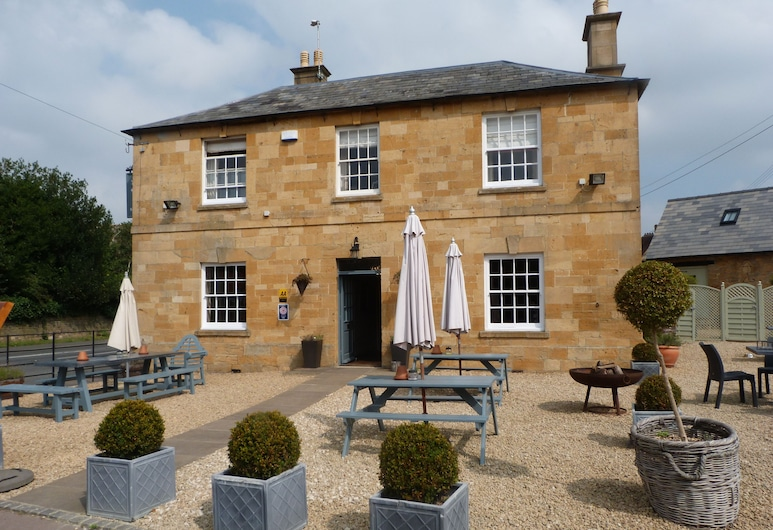 The Seagrave Arms, Chipping Campden