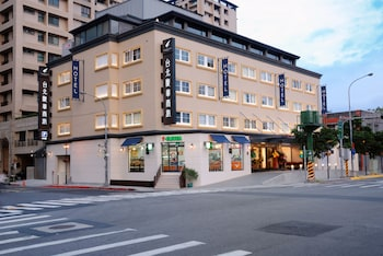 Picture of Forward Hotel Nangang in Taipei