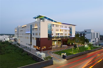 Image de Aloft Coimbatore Singanallur à Coimbatore
