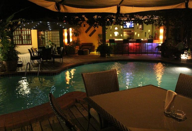 Aparthotel La Cordillera, San Pedro Sula, Outdoor Pool