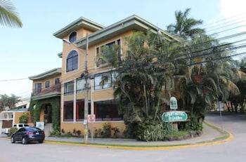 Φωτογραφία του Aparthotel La Cordillera, San Pedro Sula