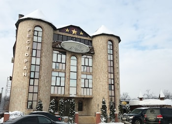 Picture of Hotel La Maison in Samara