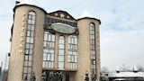Samara accommodation photo