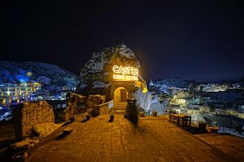 內夫瑟希爾城堡洞穴酒店的圖片